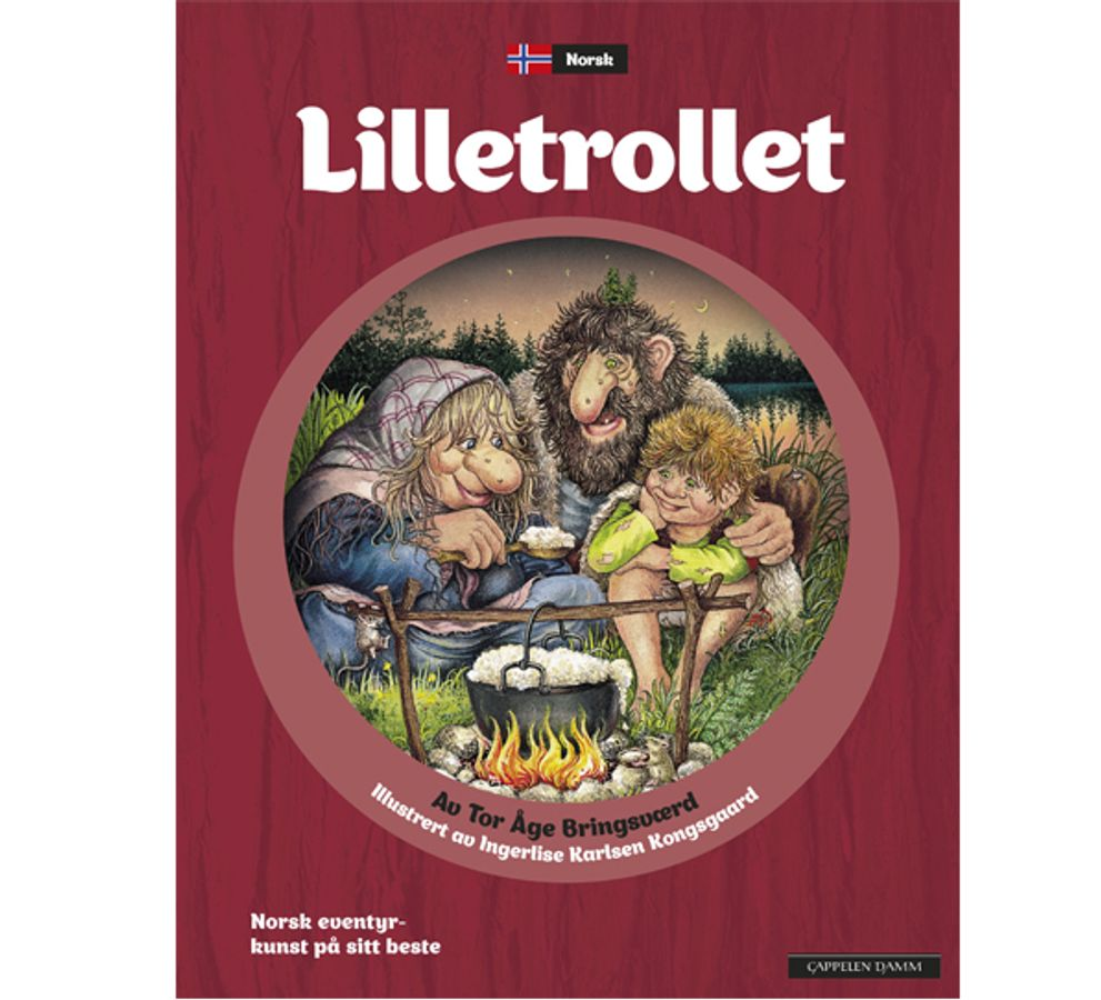 Lilletrollet